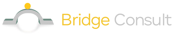 Logo Bridge Consult